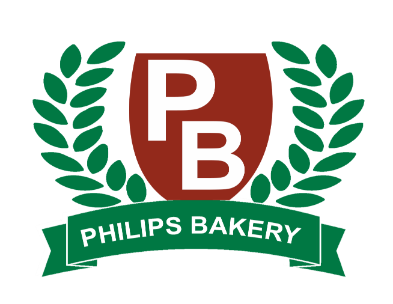 Logo Philips Bakery